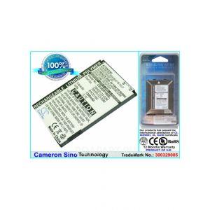 Аккумулятор CameronSino для HTC Touch Pro 2 T7373 1200мАч