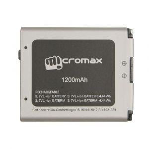 Аккумулятор Micromax D200 Bolt 1200mah