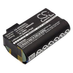 Аккумулятор CameronSino для Getac PS236, PS336 6800mah