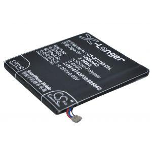 Аккумулятор CameronSino для ZTE Grand Era 1800mah