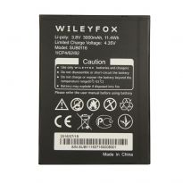 Аккумулятор Wileyfox Spark X 3000mah