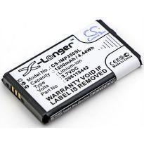 Аккумулятор Ingenico EFT930 1200mah