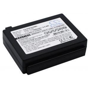 Аккумулятор CameronSino для PSC Falcon 4223 1800mah