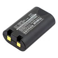 Аккумулятор DYMO LabelManager 360D, 420P, Rhino Pro 4200, Rhino Pro 5200 1600mah
