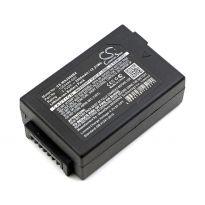 Аккумулятор Symbol (Motorola) WorkAbout Pro 4, G1, G2, G3, G4 3300mah
