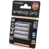 Аккумулятор Panasonic Eneloop Pro AAA 930mah 4шт