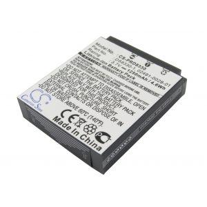 Аккумулятор CameronSino для Acer CP-8531, CR-8530 1250mah