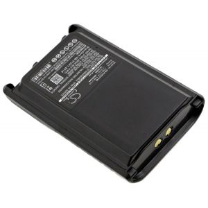 Аккумулятор CameronSino для Vertex FNB-V103Li, FNB-V104Li 2600mah Li-ion