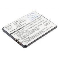 Аккумулятор Alcatel One Touch 891, 2000X, 3041D, Мегафон TP-DS1 900mah