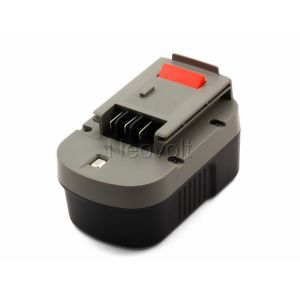 Аккумулятор усиленный Pitatel для Black & Decker A14F, A1714 3000mAh