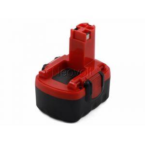 Аккумулятор Pitatel для Bosch 2607335262, 2607335709, BAT139 1500mAh