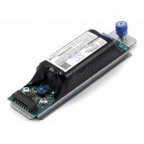 Аккумулятор Dell PowerVault MD3200, MD3400, MD3600, MD3800 и IBM DS3500 1100mAh