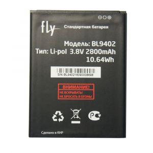 Аккумулятор FLY FS553 Cirrus 9 2800mah