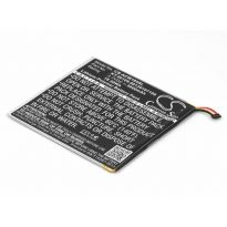 Аккумулятор Acer Iconia Tab A1-840, A1-840FHD 5000mAh