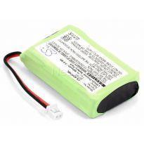 Аккумулятор Dogtra 2500 T&B, 2502T&B, 3500NCP, 3502NCP 800mAh