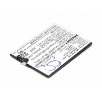 Аккумулятор Oppo R9 Plus 4000mAh
