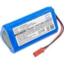 Аккумулятор ILIFE V3, V5, V5 Pro, V5s 2600mah