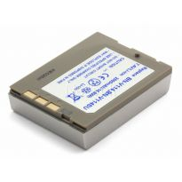 Аккумулятор усиленный JVC GR-DVP, DX 2000mAh
