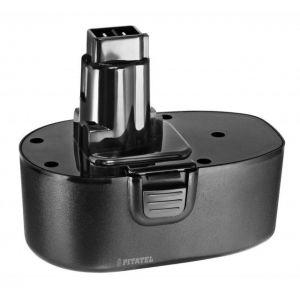Аккумулятор Pitatel для Black & Decker A9277, A9282, PS145 1500mah
