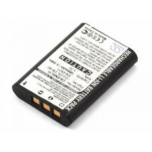 Аккумулятор Pitatel для D-Li78, EN-EL11, Li-60B 680mAh