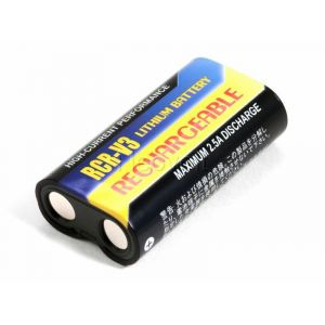 Аккумулятор CameronSino для CR-V3, LB-01, RCR-V3 1100mAh
