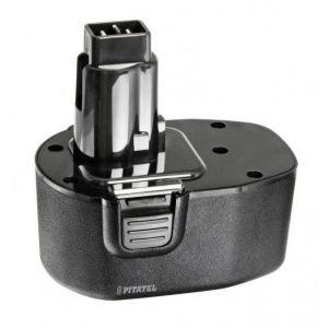 Аккумулятор Pitatel для BLACK&DECKER A9262, A9276, PS140, A9267 3300mAh