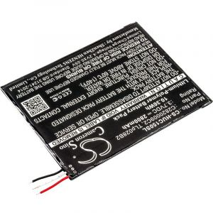 Аккумулятор CameronSino для Alcatel One Touch Pixi 3 7.0 (8055, 8057, 9002) 2800mah