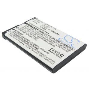 Аккумулятор CameronSino для Nokia BL-5CT 1000mah