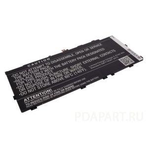 Аккумулятор CameronSino для Huawei MediaPad 10 FHD 6400mah