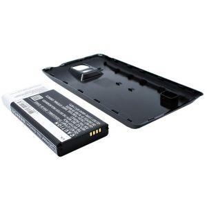 Аккумулятор CameronSino для Samsung Galaxy Note 4 (EB-BN910BBE) 6400mah черный