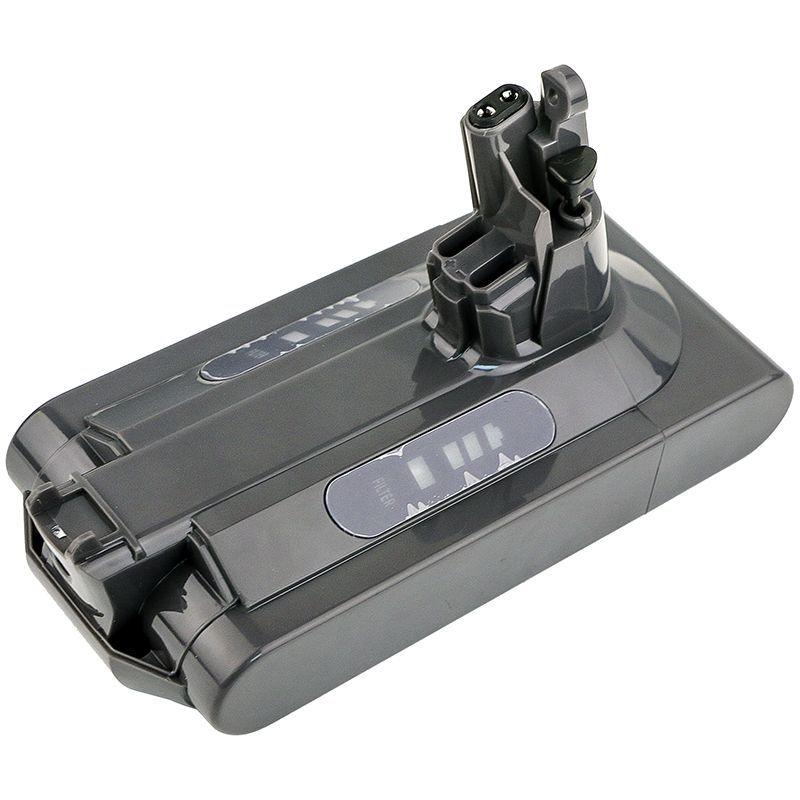 Аккумулятор для dyson насадка на пылесос дайсон