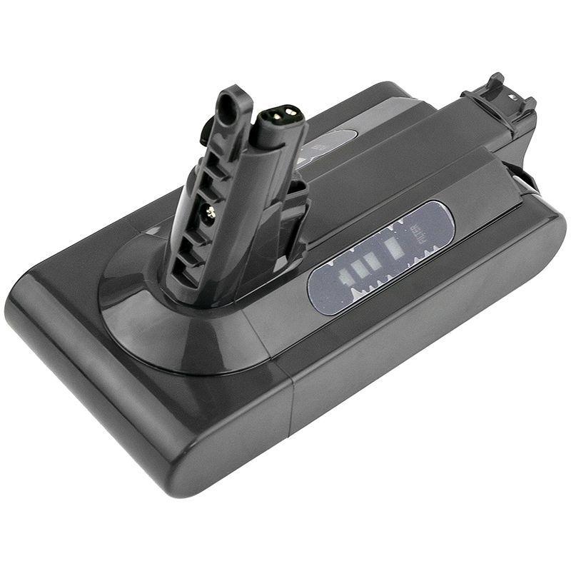 Аккумулятор дайсон цена dyson v8 cordless