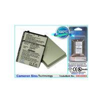 аккумулятор Mitac Mio 339, Rover P4 2400мАч CS-MIO339XL