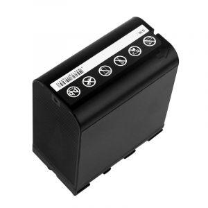 Аккумулятор CameronSino для Leica GEB241, GEB242 5800mAh