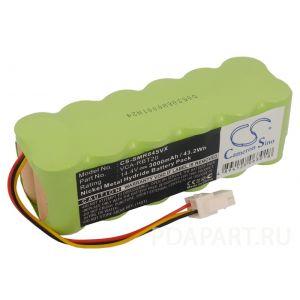 Аккумулятор CameronSino для Samsung NaviBot VCA-RBT20 3000mah