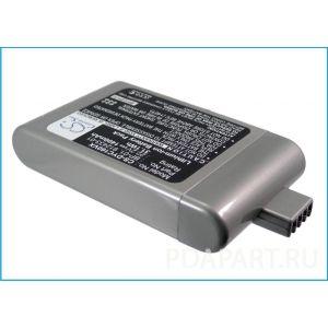 Аккумулятор Pitatel для Dyson DC12, DC16 1500mah