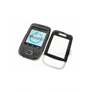 Чехол металлический для HTC Touch Viva/t2223 Brando (Черный)