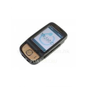 Чехол металлический для HTC Touch 3G Brando (черный)