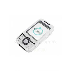 Чехол металлический HTC Touch Cruise 2009 серебро
