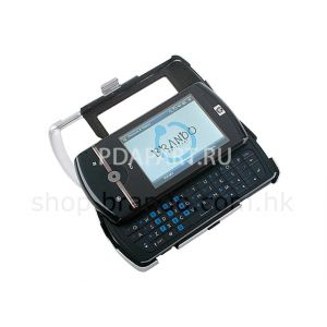 Чехол металлический HP Data Messenger Brando черный