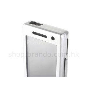 Чехол металлический HTC Touch Diamond 2 Brando