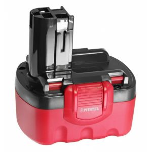 Аккумулятор Pitatel для Bosch 2607335275, 2607335685, BAT038 3300mah