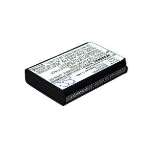 Аккумулятор CameronSino для Huawei E587 4G 2000mah
