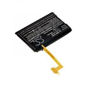 Аккумулятор CameronSino для Samsung Gear Sport SM-R600, Gear S2 3G 300mah