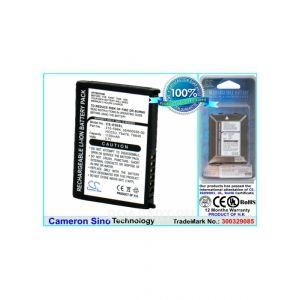 Аккумулятор CameronSino для Dell X50, X51, X50v, X51v 1100mah