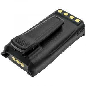 Аккумулятор CameronSino для HYT TC 800M, HYTERA TC-700, RELM RPU7500 (BL170) 2100mah