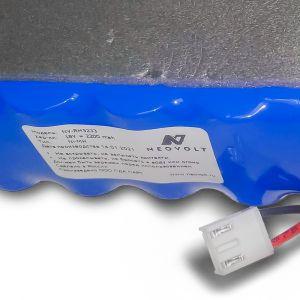 Аккумулятор Neovolt для Tefal, ROWENTA RS-RH5233 2200mah