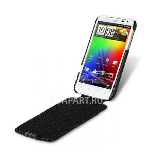 Чехол HTC Sensation XL - Jacka Type черный