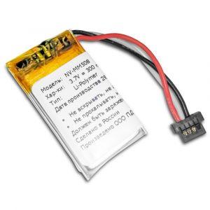 Аккумулятор Neovolt для MIO MIVUE 508, 618, 788 (338040000086) 300mah