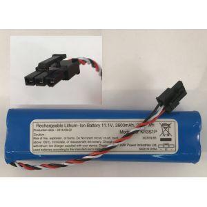 Замена элементов в аккумуляторе для Bionet FC1400